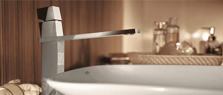 Premium Bathware (Queo)