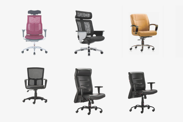 Manufacturing of chairs, sofa sets and modular furniture