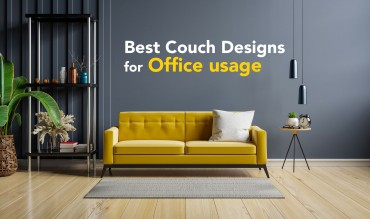 Best Couch Designs for office usage