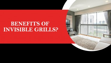 Benefits of Invisible grills?