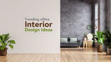 Trending office interior design Ideas