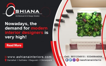 Ashiana Interior- all you need to know!